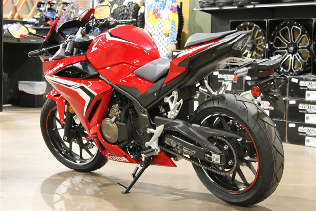 2020 Honda CBR500R ABS at Extreme Powersports Inc