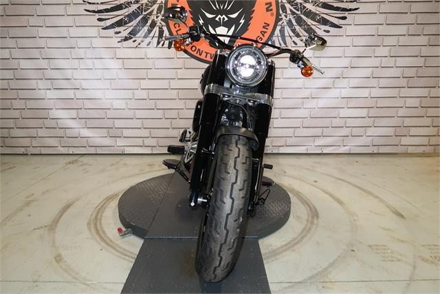 2020 Harley-Davidson Softail Softail Slim at Wolverine Harley-Davidson