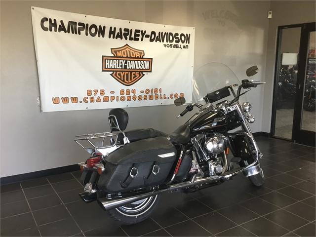 1999 HARLEY FLHRCI at Champion Harley-Davidson