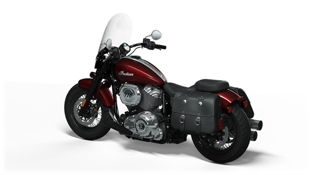 2022 Indian Chief Super Chief Limited ABS at Fort Myers