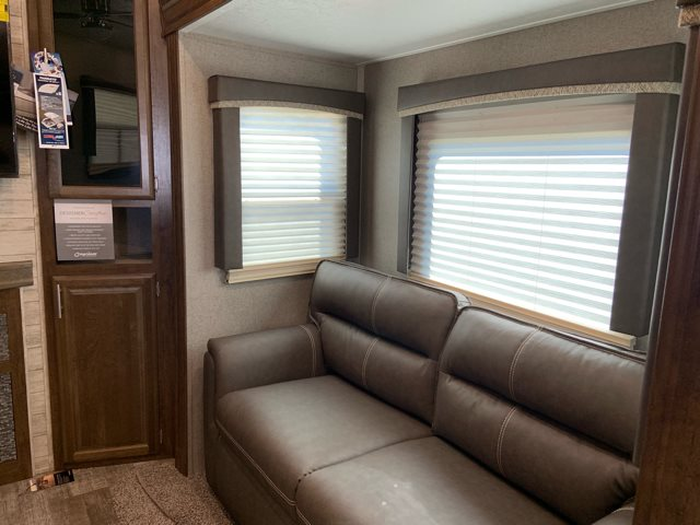 2020 Forest River Rockwood Ultra Lite FW 2898KSC Rear Living at Campers RV Center, Shreveport, LA 71129