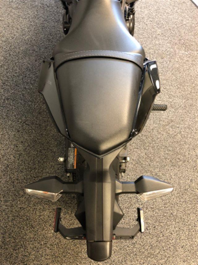2017 Kawasaki Ninja 650 Base at Sloan's Motorcycle, Murfreesboro, TN, 37129