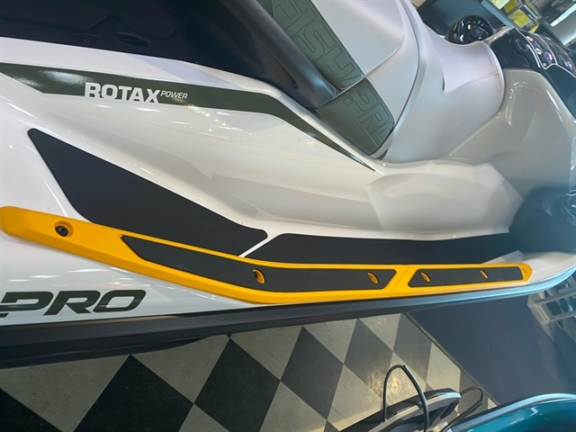 2020 SEA-DOO Fish Pro 170 Audio at Jacksonville Powersports, Jacksonville, FL 32225