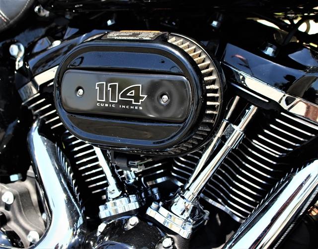 2018 Harley-Davidson Softail Heritage Classic 114 at Quaid Harley-Davidson, Loma Linda, CA 92354