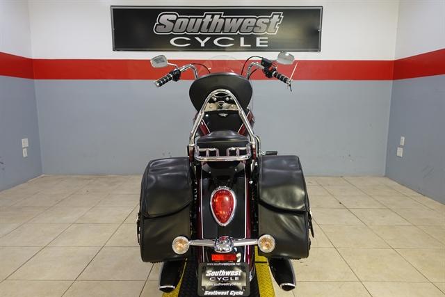 2014 Triumph Thunderbird LT at Southwest Cycle, Cape Coral, FL 33909