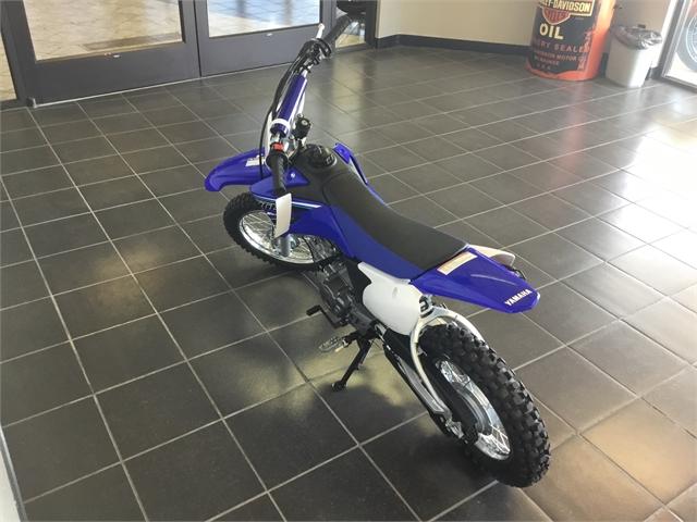 2021 Yamaha TT-R 110E at Champion Motorsports