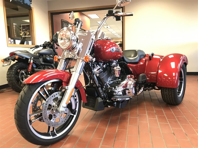 2018 Harley-Davidson Trike Freewheeler at Rooster's Harley Davidson