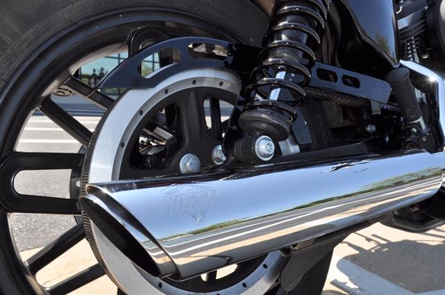 2016 Harley-Davidson Sportster Roadster at All American Harley-Davidson, Hughesville, MD 20637