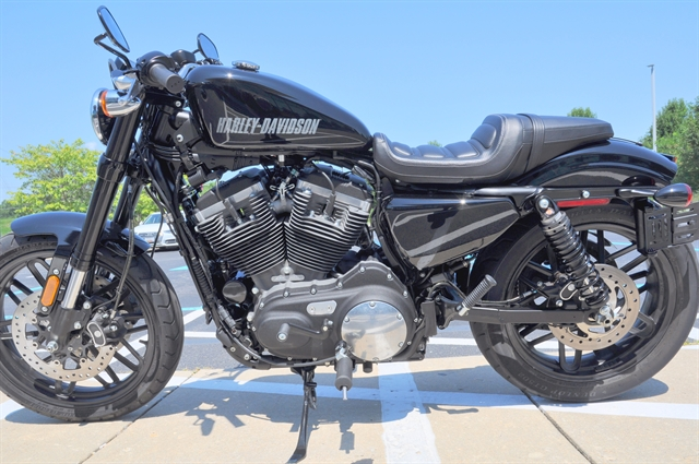 2016 Harley-Davidson Sportster Roadster at All American Harley-Davidson, Hughesville, MD 20637