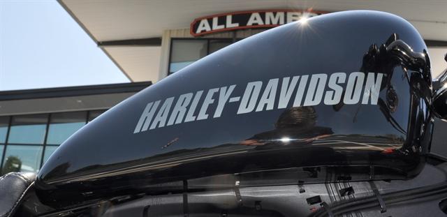2016 Harley-Davidson Sportster® Roadster™ at All American Harley-Davidson, Hughesville, MD 20637