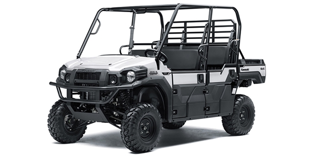 2020 Kawasaki Mule PRO-FXT EPS at Hebeler Sales & Service, Lockport, NY 14094