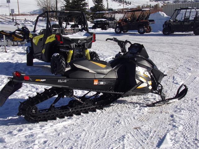 2012 Ski-Doo Summit X 154 800R E-TEC $101/month at Power World Sports, Granby, CO 80446