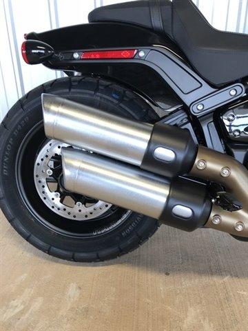 2018 Harley-Davidson Softail Fat Bob 114 at Calumet Harley-Davidson®, Munster, IN 46321