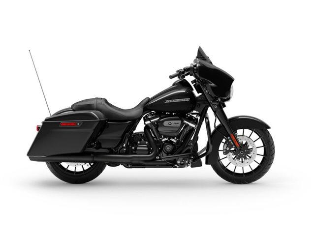 2019 Harley-Davidson FLHXS - Street Glide  Special at Roughneck Harley-Davidson