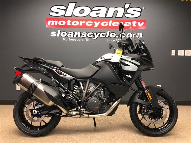 2019 KTM Super Adventure 1290 S at Sloans Motorcycle ATV, Murfreesboro, TN, 37129