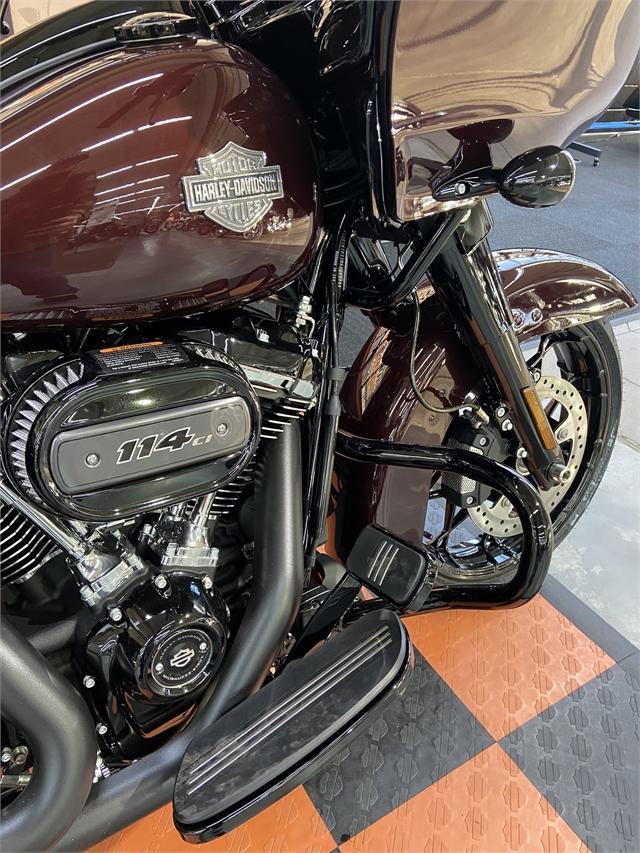 2021 Harley-Davidson Touring FLTRXS Road Glide Special at Hampton Roads Harley-Davidson