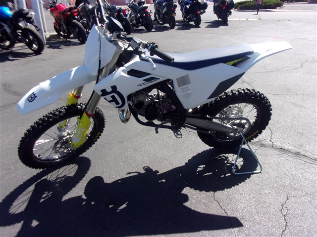 2020 Husqvarna TC 85 19/16 at Bobby J's Yamaha, Albuquerque, NM 87110