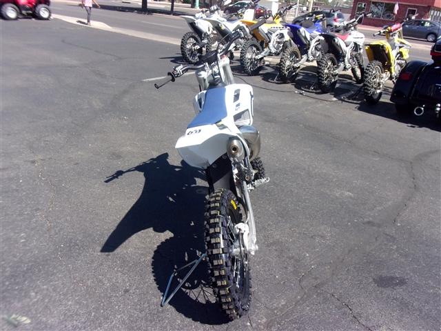 2020 Husqvarna TC 85 19/16 at Bobby J's Yamaha, Albuquerque, NM 87110