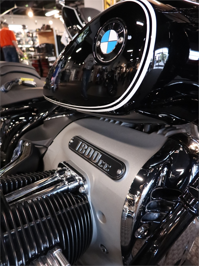 2021 BMW R 18 Base at Frontline Eurosports