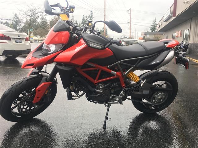 2020 Ducati Hypermotard 950 SP at Lynnwood Motoplex, Lynnwood, WA 98037
