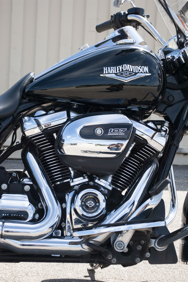 2017 Harley-Davidson Road King Base at Javelina Harley-Davidson
