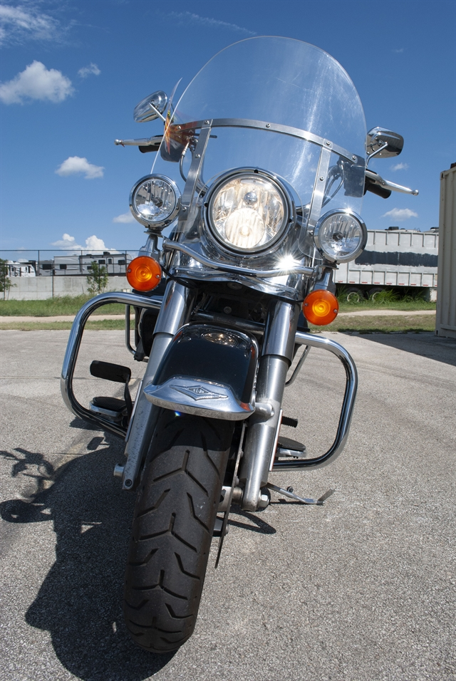 2017 Harley-Davidson Road King Base at Javelina Harley-Davidson