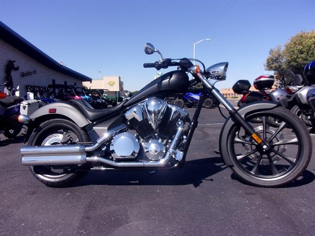 2017 Honda Fury Base at Bobby J's Yamaha, Albuquerque, NM 87110