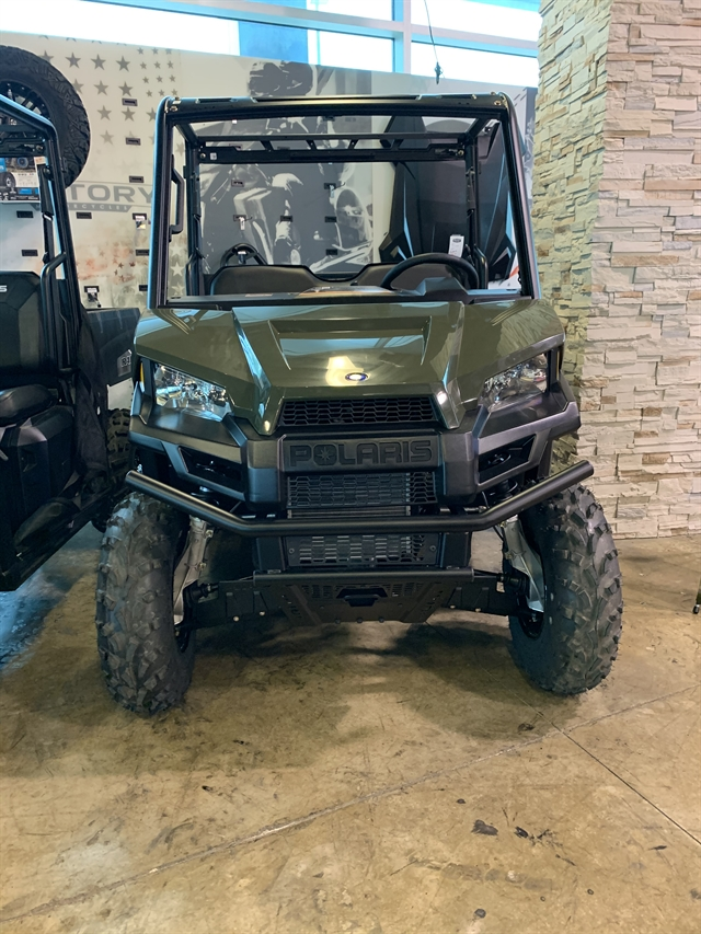 2020 Polaris Ranger 500 Base at Kent Powersports of Austin, Kyle, TX 78640