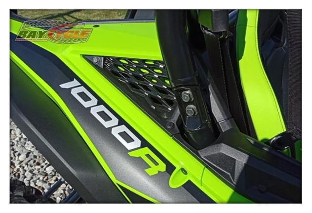 2020 Honda Talon 1000R at Bay Cycle Sales