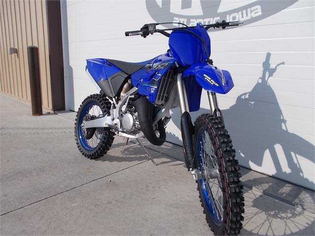 2021 Yamaha YZ 125X at Nishna Valley Cycle, Atlantic, IA 50022