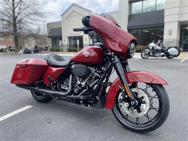 2021 Harley-Davidson Touring FLHXS Street Glide Special at Southside Harley-Davidson