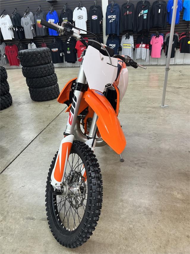 2018 KTM XC 250 at Ride Center USA
