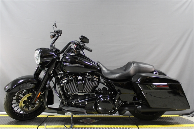 2018 Harley-Davidson Road King Special at Platte River Harley-Davidson