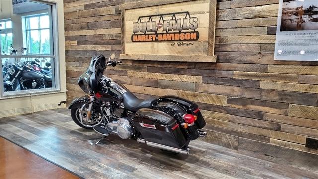 2019 Harley-Davidson Electra Glide Standard at Bull Falls Harley-Davidson