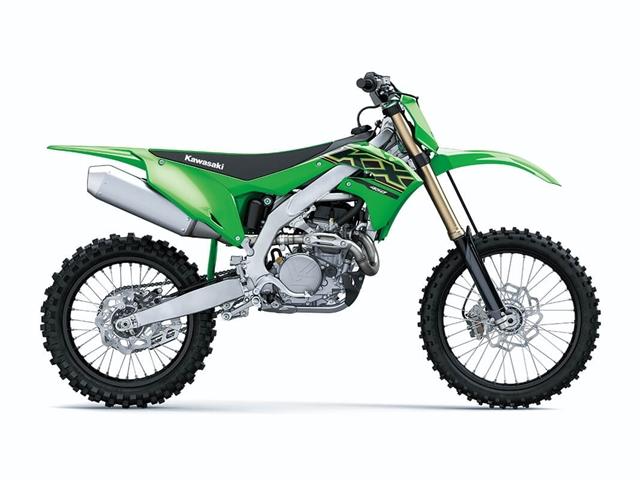 2021 Kawasaki KX KX450 at Lynnwood Motoplex, Lynnwood, WA 98037