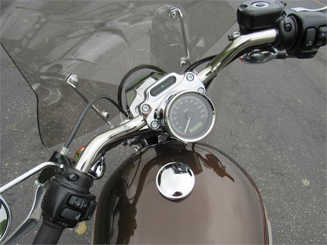 2013 Harley-Davidson Sportster 1200 Custom 110th Anniversary Edition at Conrad's Harley-Davidson