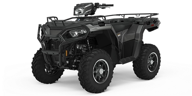 2021 Polaris Sportsman 570 Premium at Polaris of Baton Rouge