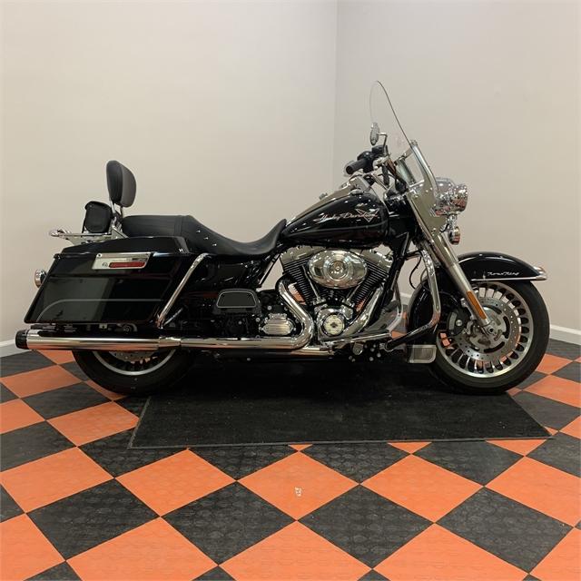 2013 Harley-Davidson Road King Base at Harley-Davidson of Indianapolis
