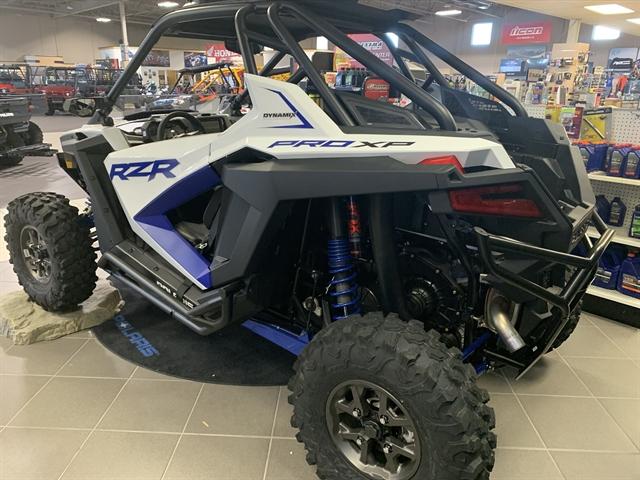 2020 Polaris RZR Pro XP Ultimate at Star City Motor Sports