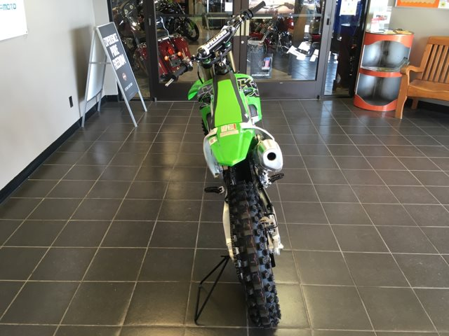 2019 Kawasaki KX 450 at Champion Motorsports, Roswell, NM 88201