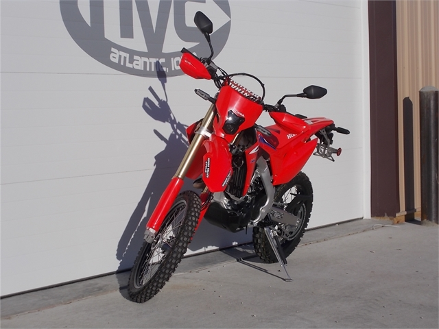 2021 Honda CRF450RL CRF450RL at Nishna Valley Cycle, Atlantic, IA 50022