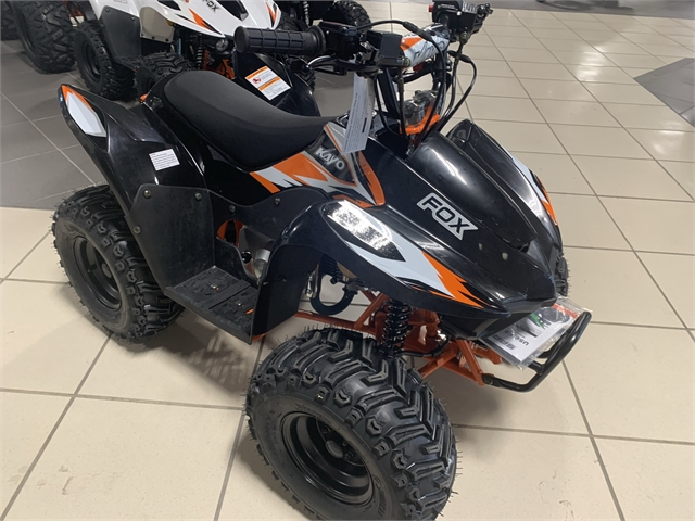 2021 Kayo FOX 70 at Star City Motor Sports