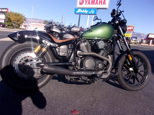 2014 Yamaha Bolt R-Spec at Bobby J's Yamaha, Albuquerque, NM 87110