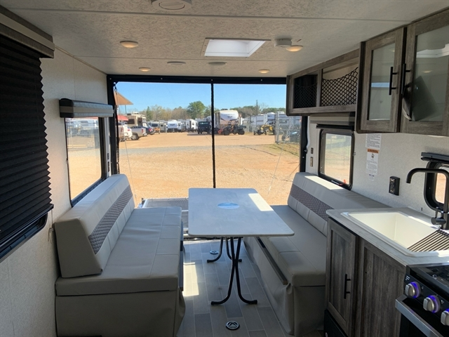 2020 Forest River Wildwood FSX 260RT at Campers RV Center, Shreveport, LA 71129