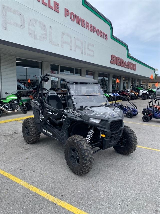 2018 Polaris RZR S 900 EPS at Jacksonville Powersports, Jacksonville, FL 32225