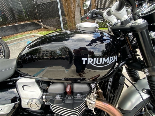2020 Triumph Speed Twin Base at Tampa Triumph, Tampa, FL 33614