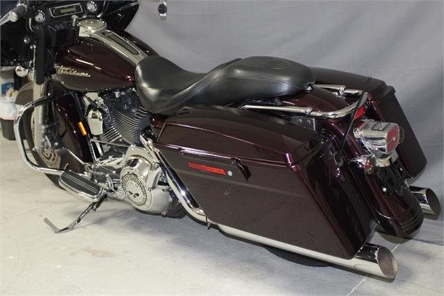 2007 Harley-Davidson Street Glide Base at Platte River Harley-Davidson