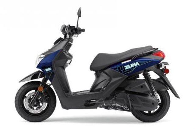 2019 Yamaha Zuma 125 at Pete's Cycle Co., Severna Park, MD 21146
