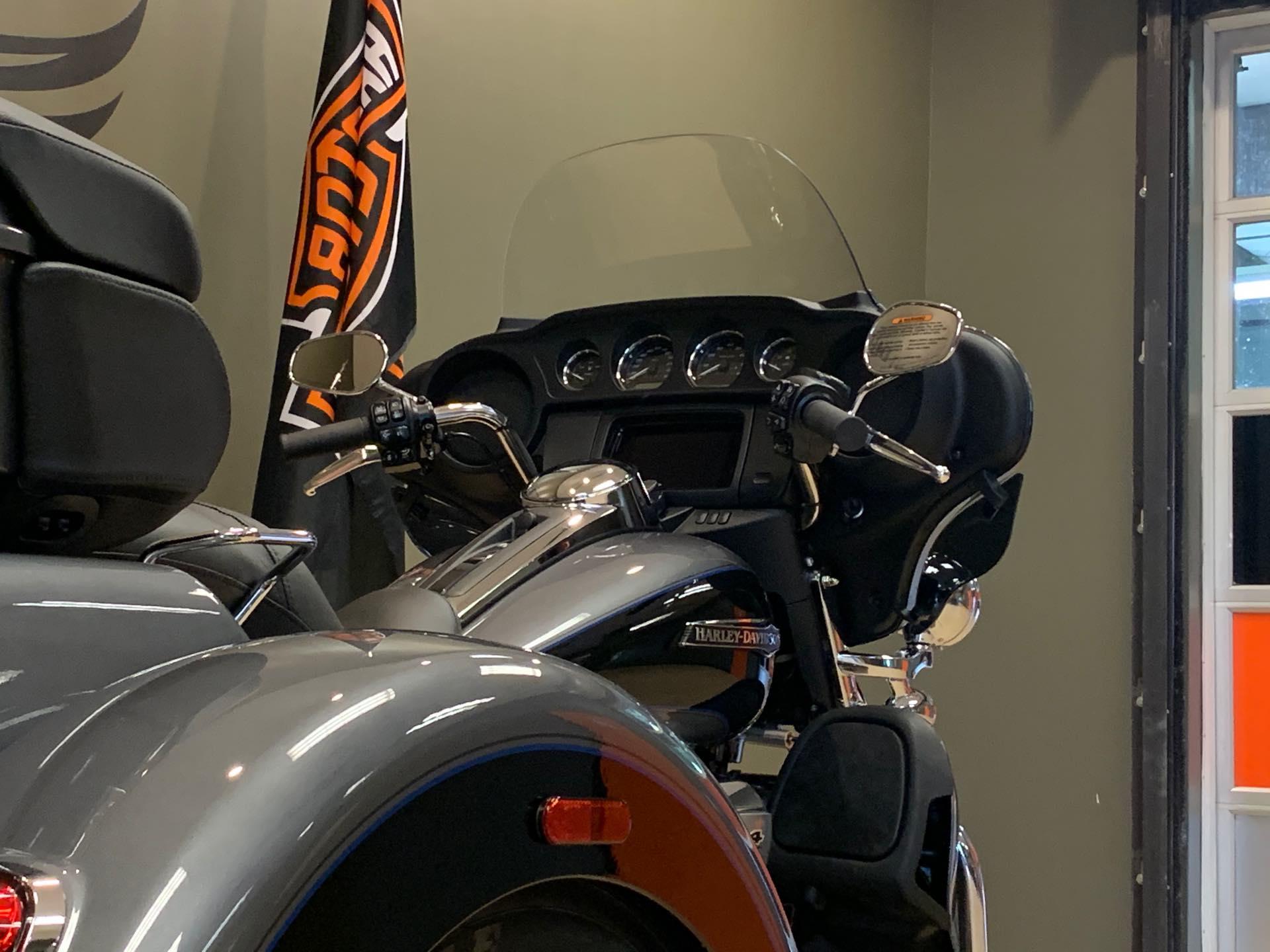 2021 Harley-Davidson Trike Tri Glide Ultra at Loess Hills Harley-Davidson