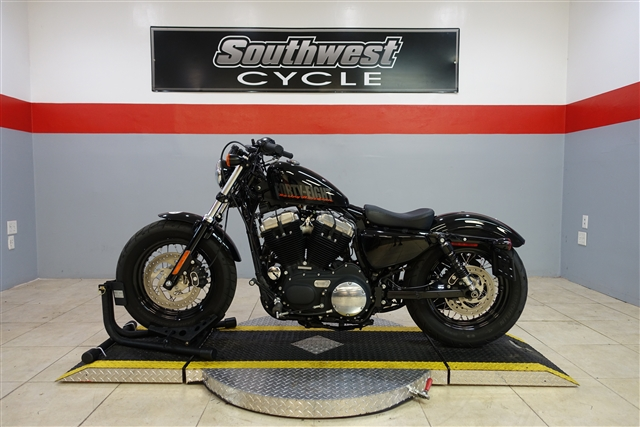 2014 Harley-Davidson Sportster Forty-Eight at Southwest Cycle, Cape Coral, FL 33909